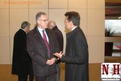 Visite officielle du Président Serge Sarkissian en France