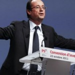Franois Hollande officiellement investi candidat pour 2012