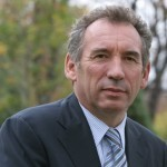 Franois Bayrou officiellement candidat