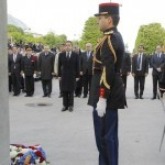 Gnocide armnien: Hollande et Sarkozy s&rsquo;vitent