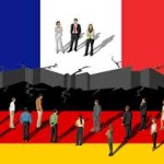 Deutschland ber Frankreich ou pourquoi l&rsquo;Allemagne russit l ou la France choue:l&rsquo;emploi