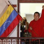 Le prsident venezuelien Hugo Chavez est mort