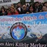 Le Premier ministre turc Erdogan n'est pas vraiment bien accueilli à Lyon