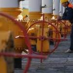 La Russie pourrait couper le gaz a l'Europe