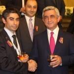 Cinquième conférence Arménie-Diaspora 1050 représentants venus de 60 pays