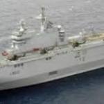 Selon Michel Sapin , les conditions pour livrer le Mistral à La Russie «ne sont pas réunies…»