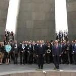 100 ans : le Génocide des Arméniens