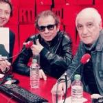 Après Stéphane Bern sur RTL, Yves Lecoq reçoit le photographe Roger Kasparian dans son émission «les grands du rire» sur FR3