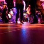 Grande Soirée Dansante au Palais des Congrès d'Issy Les Moulineaux