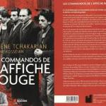 «L'Affiche Rouge» à l'émission «Toute une Histoire» sur France 2 à 14h30 ce mercredi 8 Octobre 2014