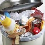 4439 € par seconde soit + de 140 milliards par an = le gaspillage alimentaire des Français…