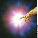 Dieu et le Big Bang ne sont pas incompatibles , selon le pape François