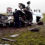 Les Russes incriminent les pilotes de l'avion du patron de Total