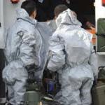 A Istanbul 5 consulats reçoivent une poudre jaune suspecte