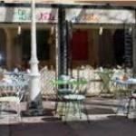 J'ai pris mon café au «La tête à Toto» à Paris