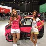 Mondial Auto Paris 2014: Le Mode de transport totalement inédit de Toyota avec l'i-ROAD