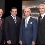Luxe et Joaillers à Yerevan en Arménie
