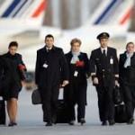 Air-France KLM : trop de salariés