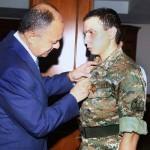 Il faut sauver le soldat TOROSYAN pour sa 2ème opération chirurgicale