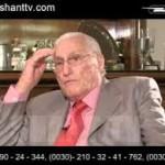 Edward Seferian , philantrope & bienfaiteur d'Argentine