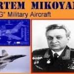 Des chasseurs-bombardiers MIG  31 russes en manœuvres en mer de Barents