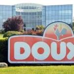 Charles Doux est décédé