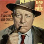 Sur Paris Première «Maigret tend un piège»