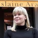 La célèbre chef Ghislaine Arabian s'est associée avec Sushi Gourmet pour créer «la box Ghislaine Arabian»