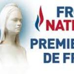 Sondages :Le FN, 1er aux départementales (Odoxa/Le Parisien), & les Français n'ont plus confiance ( Opinionway/Le Monde)