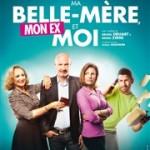 «Ma belle-mère, mon ex et moi» Comédie Caumartin à Paris
