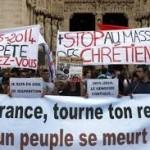 La France va défendre les chrétiens d'Orient devant le Conseil de sécurité des Nations Unies
