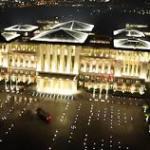 Le président turc en son palais sera protégé du poison par un laboratoire
