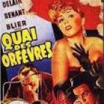 «Avec son tralala, son petit tralala…» Suzy Delair dans «Quai des Orfèvres» de H.G. Clouzot