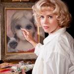 La délicieuse Amy Adams est la peintre Margaret Keane de «Big Eyes»