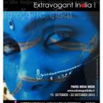 Extravagant India : du 4 au 10 Mars 2015 au Gaumont Champs Elysées
