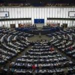 Le Parlement européen adopte une résolution à l'occasion du centenaire du génocide des Arméniens