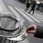 Paris ne va plus mégoter
