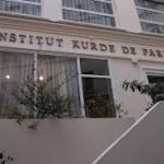 L'Institut Kurde de Paris menacé de fermeture