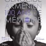 Paris, Théâtre du Châtelet 21 avril 2015 à 21h : Mozart , Khatchadourian, Komitas..