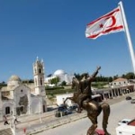 Chypre Nord (occupé par la Turquie) vote