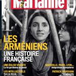 Marianne hors série: «les Arméniens une histoire française», avec Anne Dastakian