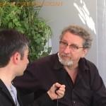 Interview exceptionnelle entre Jean-Jacques Saradjian et Robert Guédiguian pour NHM TV à l'occasion du 68ème festival de Cannes et de la sortie de son nouveau film