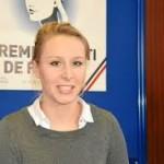 L'hypothèse de l'élection de Marion Maréchal-Le Pen : une catastrophe pour l'UMP (un triomphe pour le FN évidemment)