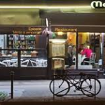 J'étais invité au «Mazar» 9 bis bd du Montparnasse à Paris