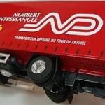 L'américain XPO Logistics rachète le français  Norbert Dentressangle pour 3,24 milliards d'€