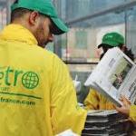 Crise de la presse papier : TF1 arrête la version papier de sa filiale Metronews