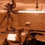 La Nasa lance un concours pour les futures maisons sur Mars