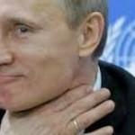 Le président Poutine promulgue une loi qui contrôle les ONG étrangères