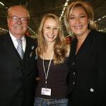 Jean-Marie Le Pen suspendu par le FN