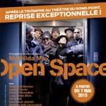 Mathilda May, Gabriel Dermidjian au Théâtre de Paris du mardi 26 Mai au dimanche 14 juin
